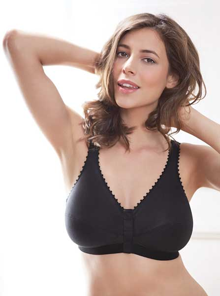 Royce Comfi Bra (For Luxury Comfort)